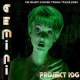 Shadow Gemini Projekt 196