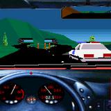 Test Drive III: 90's House