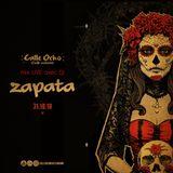 Halloween avec DJ Zapata