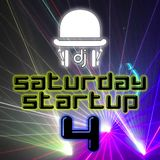 Saturday Startup 4