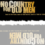 Roland S. Adam - No country for old men > Oldschool Techno Mix 1990 - 1996 > live on HGM