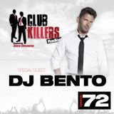 CK Radio - Episode 72 (09-11-13) - DJ Bento