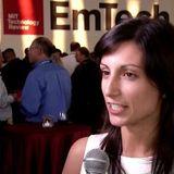 Entrevista - Maria Nunes Pereira
