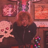 James Endeacott for Record Store Day (21/04/2018)