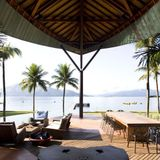 Chill out and Tropical House