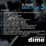 X-Fade Selection #5 (Feb 2016)