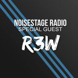 NOISESTAGE RADIO R3W SPECIAL GUEST