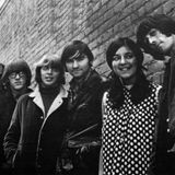 Wild Tyme Wednesday Afternoon-a Live Jefferson Airplane Flight Log for Signe Anderson & Paul Kantner