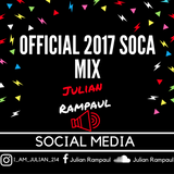 OFFICIAL 2017 SOCA MIX