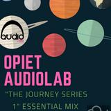 "Opiet AudioLab ""The Journey Series 1"" Essential Mix"