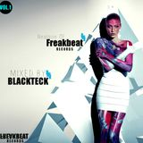 Release Of Freakbeat Mixed By BlackTeck #1