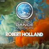 Global Dance Mission 408 (Robert Holland)