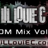 EDM Mix 1 - Dj LiL LouiE C