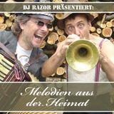 DJ RazoR - Melodien aus der Heimat (06-04-2013)