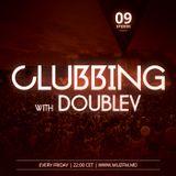 DoubleV - Clubbing 009 (19-09-2014)