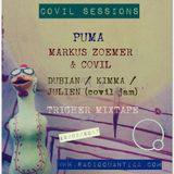 Covil Sessions #19 by Puma / Covil & Friends / TrigHer Mixtape (28/02/17)
