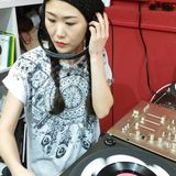 LADY KAMIKAZE @LOCKED GROOVES INSTORE MIX #4 19/12/2015