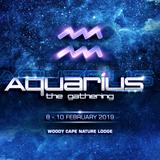 Aquarius_Flooting Grooves RMX