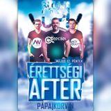 2017.05.12. - BLOW UP! Érettségi After - Korvin, Pápa - Friday