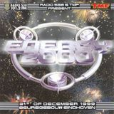 Tiesto - Live @ Trance Energy, Beursgebouw - Eindhoven, Holland - [1999-12-31]