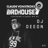 Claude VonStroke presents The Birdhouse 021