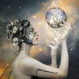 Deep Ambient - Atmospheric Downtempo - Spiritual Beats Music Mix
