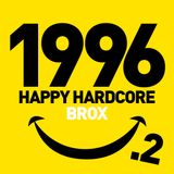 1996 Happy Hardcore Mix Pt. 2