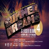 Sephi Hakubi - LIVE @ Hooligan's - Summer Dreams & Laser Beams 4 06.17.2017