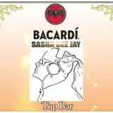 2015_Sasha DJ - DJ SET 8.2015 (BACARDI TOP BAR GRAN CAFFÉ DEL PORTO)