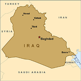 Splitting Iraq: The Easy Way Out