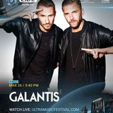 Galantis - Live @ Ultra Music Festival 2017 (Miami) [Free Download]
