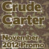 November 2012 Promo