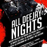 All Deejays Night in Window Pub - Oradea - 2014.04.18