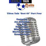 Best Of Tilton Talk Part Four