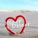 Heart of desert - by DJ Harry