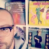 Vampire Radio #43 ☠DJ4AM☠ #Bangin' #Underground #HipHop #PLUR #SanFrancisco