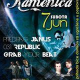 Predrag Janus_Live@RIVER SOUND_Kamenica