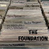 The Foundation 09.28.19 (Vinyl Throwback Attack Vol. 2)
