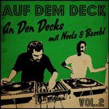 Beat Baerbl & Neelz On Wheelz Live @ Topdeckmarket Berlin Pt.2: Rockabilly Rumble