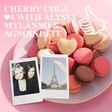 CHERRY COLA #4 WITH ALYSSA MYLANNO & AGNOINETTE