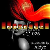 Michael sky - Imperia Beats 026 (Guest Mix Aidyc) (28.07.13)