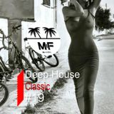 Deep House session #19 vs Madeinfredd