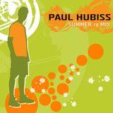 Paul Hubiss - Summer re:mix (07.05.2007)