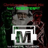 Baramagra Christmas Special Mix [feat. Robotb3at]