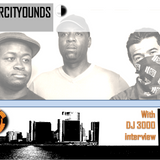 Motorcitysounds week 19 (SUBMERGE on Mondays p2 interview with DJ 3000)