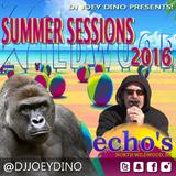LIVE from Echo's Nightclub in North Wildwood, NJ on 8-1-2016