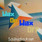 Wax On Wax Off - The movin grooves