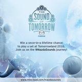 DJ RIB - INDIA - #MazdaSounds