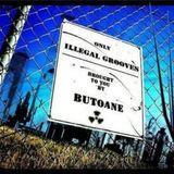 Dj Butoane - Illegal Grooves 050 (10.02.2011) O.N.S.C.G.W.T.N !