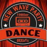 DJ Fer New Wave Spanglish 80's mix